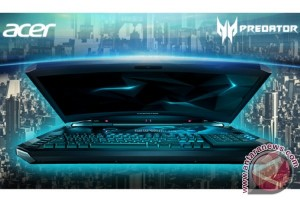 Wow! Acer Luncurkan Laptop Harga Seratus Jutaan