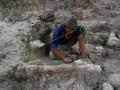 Penemuan Fosil Gajah Purba