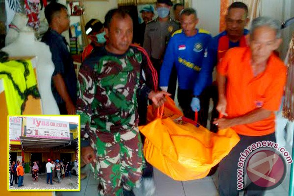 Pemilik Tyas Collection Jalan Rajawali Ditemukan Jadi Mayat, Ada Apa?