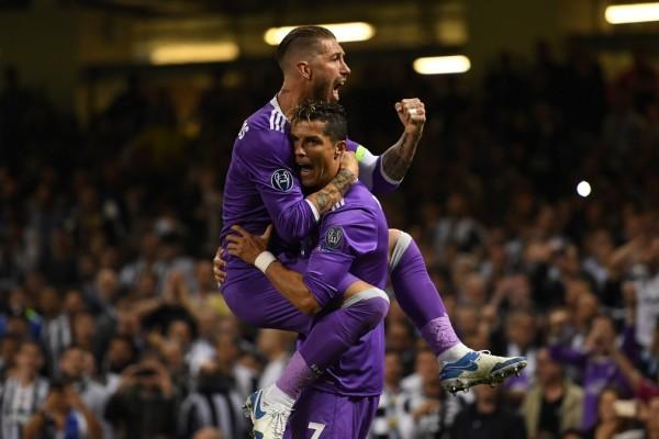 Ini Gol Terbanyak Klub di Ajang Liga Champions