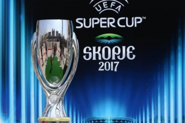 Ditunggu, Real Madrid Lawan MU di Piala Super Eropa
