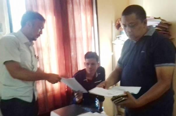 Pemilik Biro Perjalanan Haji Dilaporkan Warga Ampah, Dugaan Penipuan