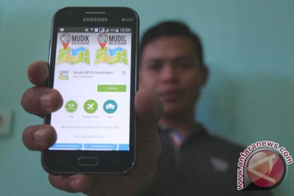 Mantap! BPJS Palangka Raya Luncurkan Aplikasi Selama Mudik Lebaran