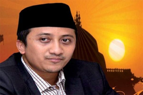 Waduh! Ustad Yusuf Mansur dilaporkan ke Polisi, Kenapa Ya?