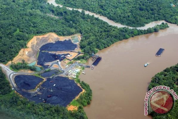 Pedalaman Sungai Barito Kembali Bisa Dilayari Kapal Besar