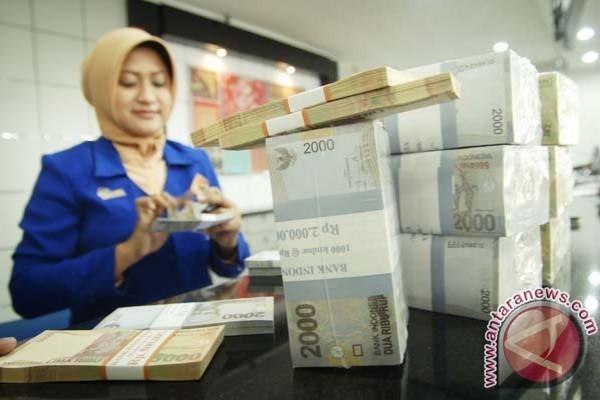 BRI Palangka Raya Siapkan Loket Penukaran Uang