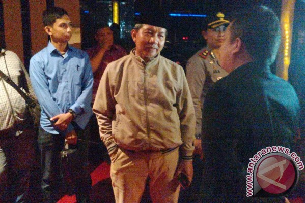 Wali Kota Ikut Razia THM, Akan Beri Sanksi THM Nakal