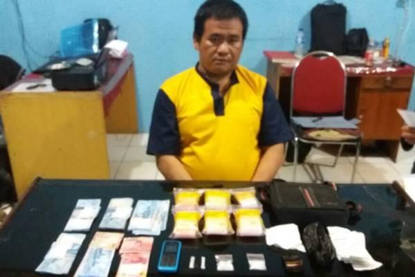 Bupati Bartim Silakan Diproses Hukum Oknum ASN Bandar Sabu