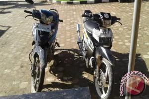 Ini 2 Pencuri Sepeda Motor di Bartim yang Terancam 7 tahun Penjara