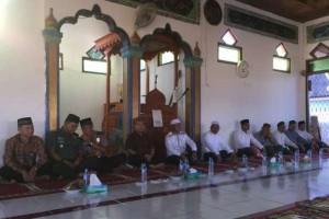 Bupati Bartim Serap Aspirasi Warga Dalam Kunjungan Safari Ramadhan