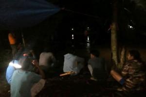 Seorang Kakek di Barsel Diduga Tenggelam di Sungai Ayuh