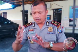Polres Palangka Raya Dukung Penerapan Tilang e-CCTV