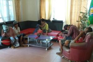 Nah! Satpol PP Tangkap Gelandangan Pengemis di Sampit