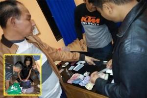 Polisi Barito Selatan Berhasil Tangkap IRT Simpan Sabu