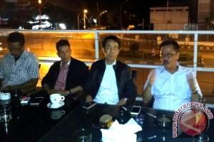 "Perangi Berita ""Hoax"",  Diskominfo Kalteng Gandeng Pegiat Medsos"