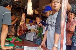 Jelang Lebaran Harga Daging di Kalteng Masih Wajar, kata Kemendag
