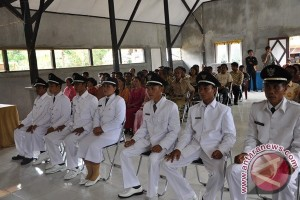 Staf Desa Harus Berperan Bantu Program Kades