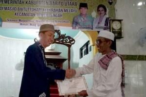 Jembatan Muara Teweh-Jingah Senilai Rp85 Miliar Akan Fungsional 2018
