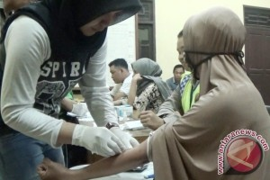 Operasi Cipta Kondisi Tekan Penularan HIV/AIDS