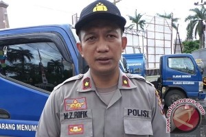 Pantas! 2 Anggota Polres Kotim Terlibat Narkoba Dipecat