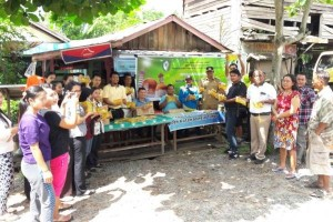 Musim Mas Group Kalteng Gelar Pasar Murah di 17 Desa