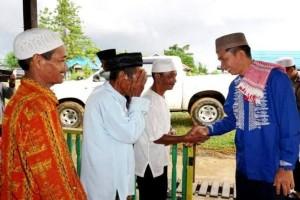 Barito Utara Kembangkan Tanaman Jagung 8.525 Hektare