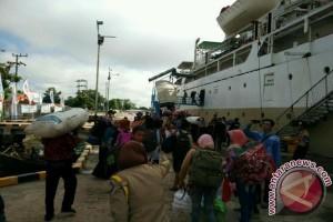 Pelni Apresiasi Arus Mudik di Pelabuhan Sampit, Apa Itu?