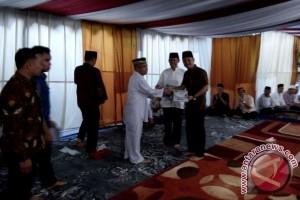 Bupati Barsel Ajak Sinergitas Wartawan di Kalteng