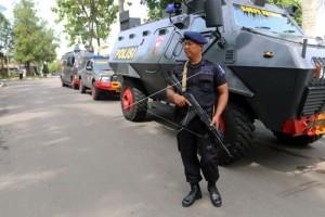 Penyerang Mapolda Sumut dari Jamaah Ansharut Daulah, Diduga Afiliasi ISIS