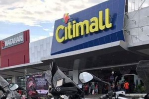 Masyarakat Sampit Padati Nonton Film Perdana di Bioskop