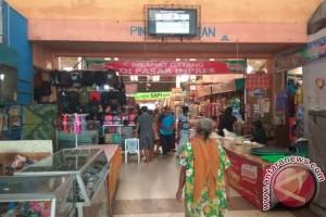 Harga Daging Ayam di Palangka Raya Rp38.000/Kg