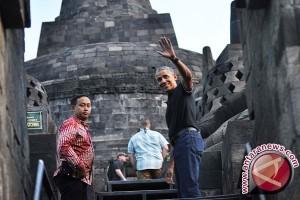 Kunjungan Obama Perkuat Citra Aman Yogyakarta