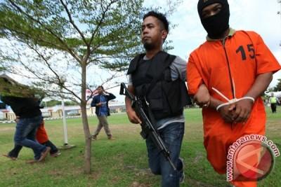 Ini 3 Narapidana Terorisme tak Mau Ikut Upacara Kemerdekaan RI