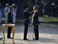 Pelantikan Perwira Remaja TNI-Polri