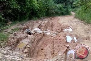 2017 Jalan Desa Janah Jari Akan Diperbaiki dengan Anggaran Rp2,8 Miliar
