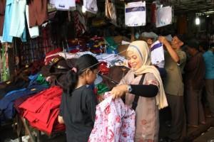 Ini Alasan Para Pedagang Terkait Pasar Malam Kian Menjamur di Sampit