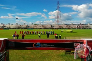 Pendukung Kecewa! Kalteng Putra FC Ditahan Imbang Persik Kediri
