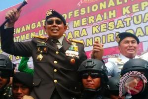 Benarkah! Gubernur Sugianto Persempit Ruang Gerak Ormas Paham Radikal di Kateng?