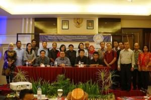 DPRD Barito Timur Ikuti Bimtek di Lombok Terkait Penyusunan Perubahan APBD