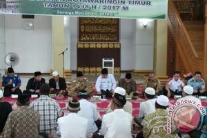 183 Calon Haji Kotawaringin Timur Jalani Manasik