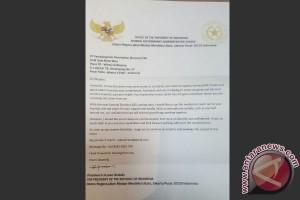 Waduh! Hoax, Istana Klarifikasi Surat Palsu Catut Nama Presiden Jokowi
