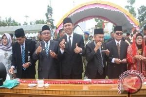 Perayaan Hari Jadi Sukamara jangan Sekedar Seremonial Belaka