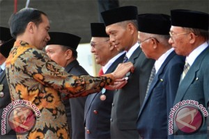 Presiden Jokowi Ajak Masyarakat Tinggalkan Ujaran kebencian