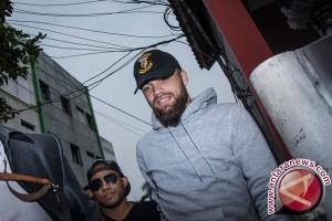 Lagi! Pesepakbola Diego Michiels Kembali Diperiksa Polisi Terkait Pemukulan