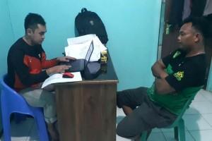 Diduga Nipu Atas Pembelian Tronton, Panjul Terpaksa Dijebloskan ke Panjara