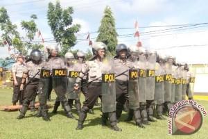 Polres Bartim Siap Amankan Pilkades Serentak
