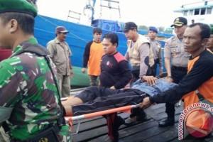 Ini Alasan Basarnas Hentikan Pencarian 2 Korban Kapal Tenggelam di Seruyan