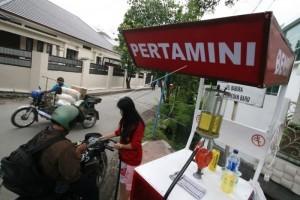 Pengecer BBM 'Pertamini' Itu Ilegal, Mengapa?