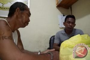 Bejat! Pria 54 Tahun Tega Perkosa Anak Umur 8 Tahun di Kahayan Hilir