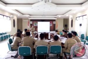 Perangkat Desa di Barsel Ikuti Pelatihan Penyelenggaraan Pemerintahan